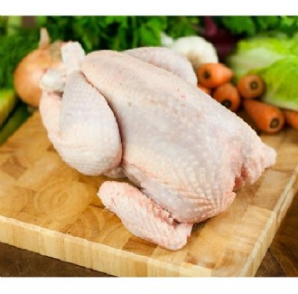 CHICKENS RANDOM LARGE SIZES (2.6 KG TO 3.0 KG)